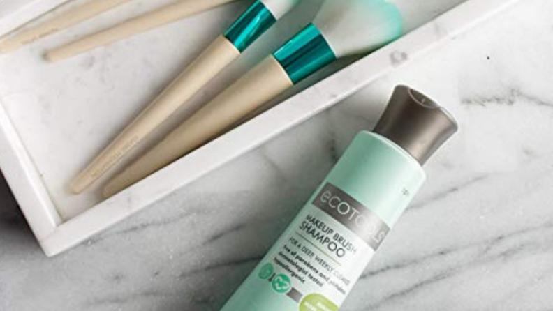 EcoTools Brush Cleaner