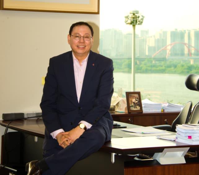 Seong-Jin Jo