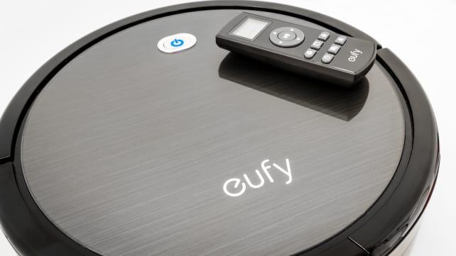 Eufy Robotvac 11+