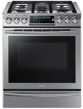 Product Image - Samsung NX58F5700WS