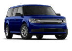 Product Image - 2013 Ford Flex SE