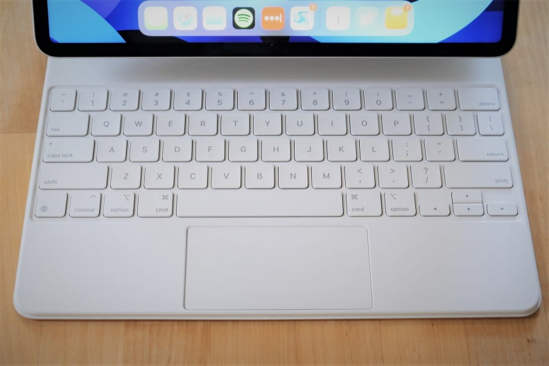 Apple iPad Pro (2021) Review: Victory lap - Reviewed