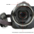Sony hdr cx500v front