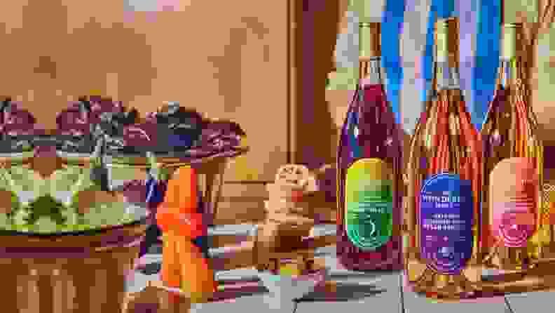 Wonderful Wine Co Starter Pack