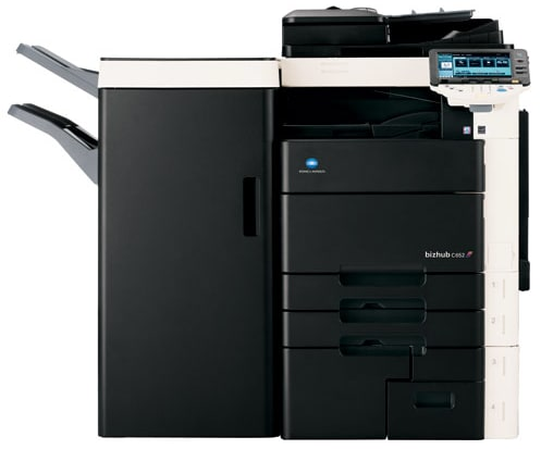 Product Image - Konica Minolta  bizhub C652