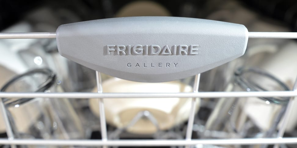 Frigidaire Gallery FGID2466QF Dishwasher Review - Reviewed