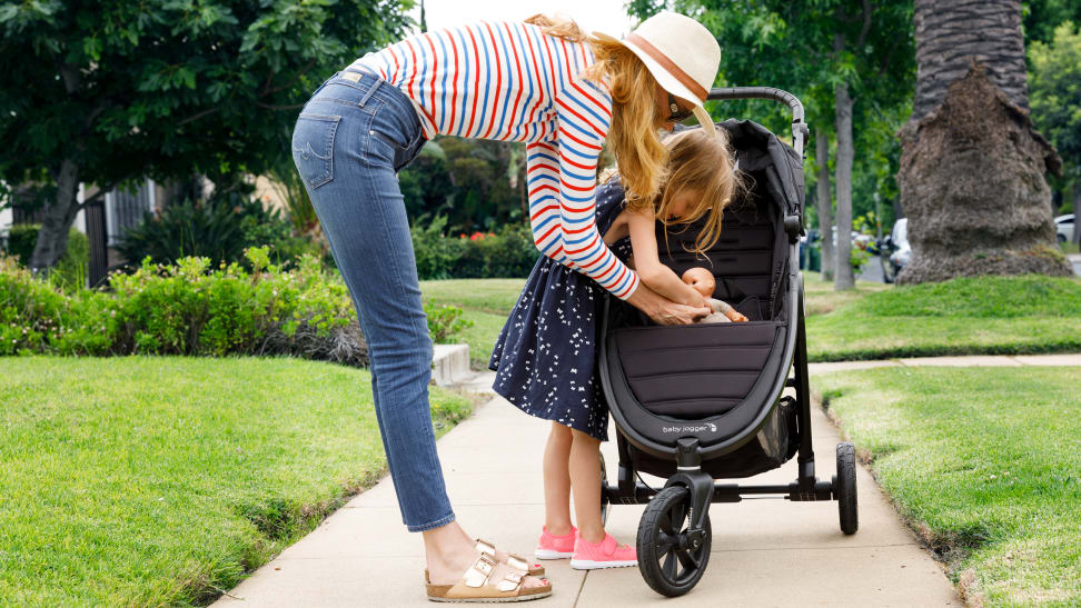 The Best Strollers Of 2019 Reviewed Parenting