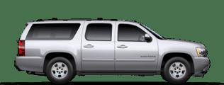 Product Image - 2012 Chevrolet Suburban Half Ton LS 2WD