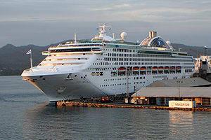 Product Image - Princess Cruises Sun Princess