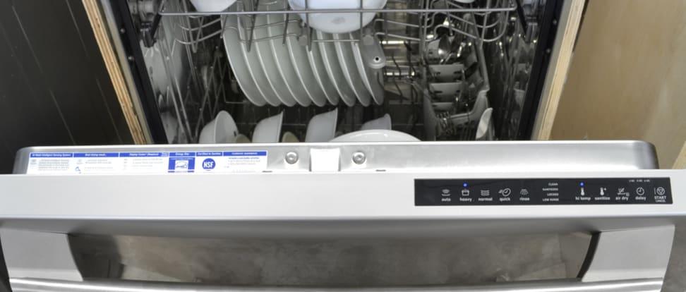 Product Image - Electrolux EIDW5905JS