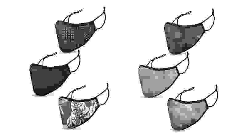 Cloth Face Masks for Canadians
