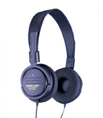 Product Image - Audio-Technica ATH-M2X