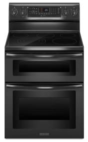 Product Image - KitchenAid KERS505XBL