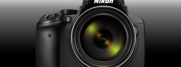 Nikon coolpix p900 front hero