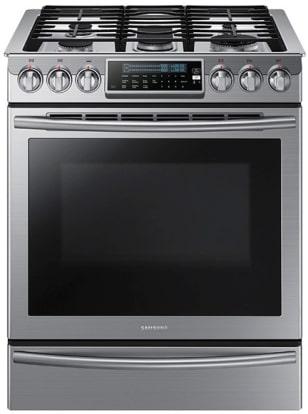 Product Image - Samsung NX58H9500WS