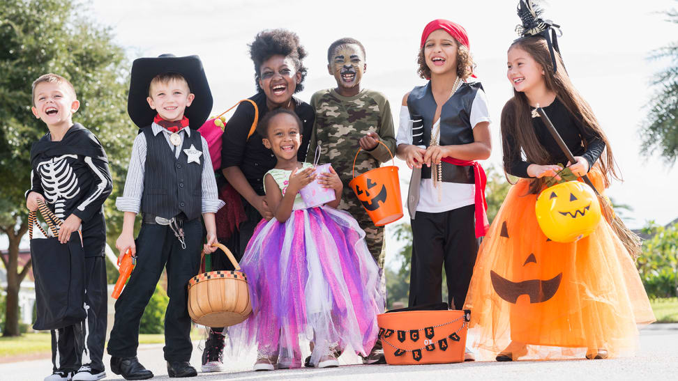 The 9 best places to buy Halloween costumes this year