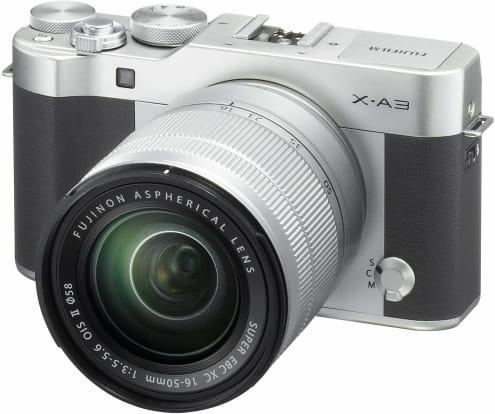 Product Image - Fujifilm X-A3