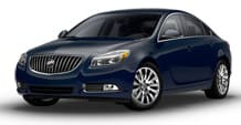 Product Image - 2012 Buick Regal