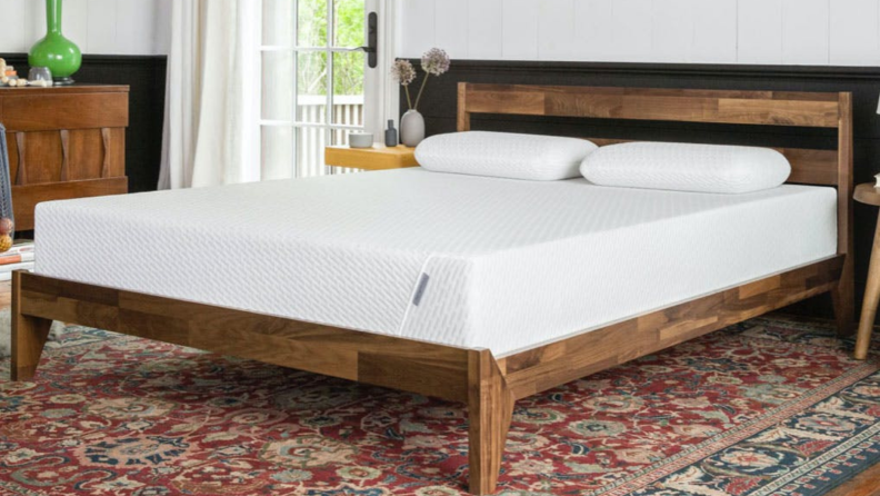 tuft and needle cooling mattress