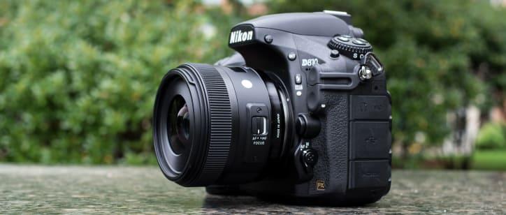 Sigma 30mm f/1.4 DC HSM A Lens Review - Reviewed.com Lenses