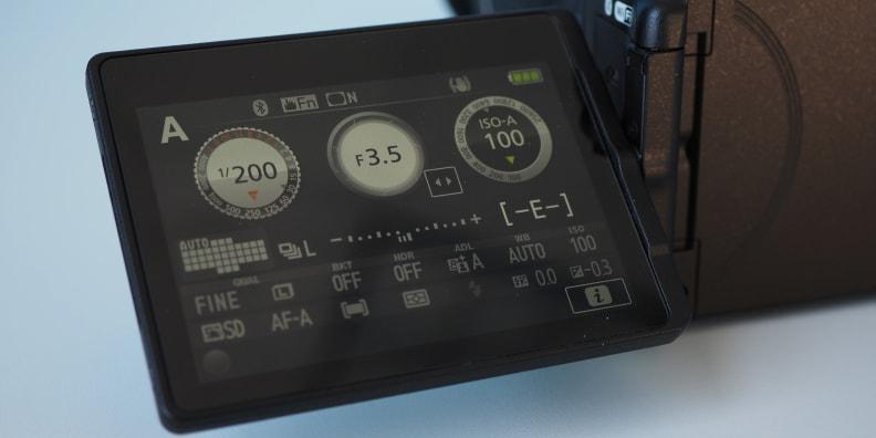 Nikon D5600 Digital Camera Review - Reviewed Cameras
