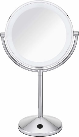 Best Makeup Mirrors With Lights Of 2021, Best Vanity Mirror With Lights Canada