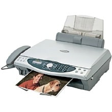 Product Image - Brother MFC-4820C