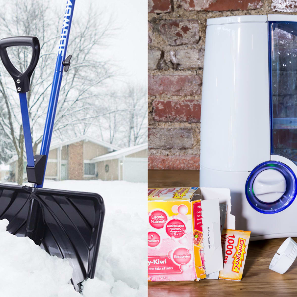 10 things you need before winter starts - Reviewed Home