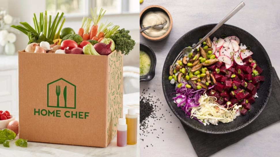 Home Chef vs. Green Chef—which meal kit is best?
