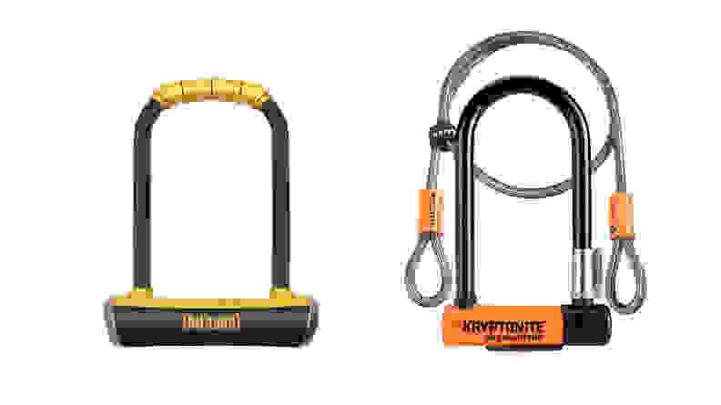 Bike Locks