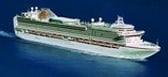 Product Image -  P & O Cruises UK Ventura