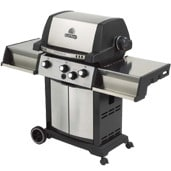 Product Image - Broil King  Sovereign 70 987734 LP