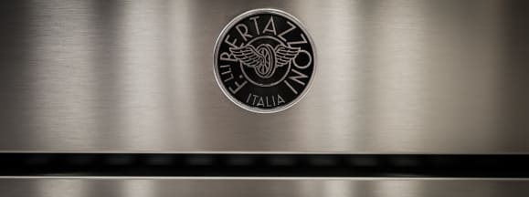 New bertazzoni hero
