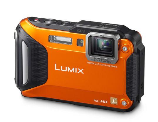 Product Image - Panasonic Lumix TS6