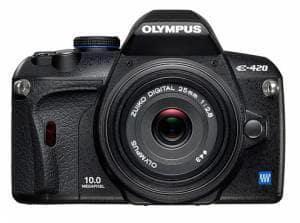 Product Image - Olympus E-420