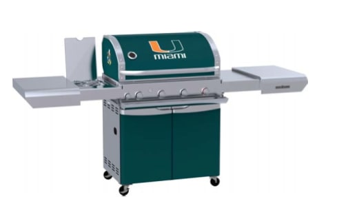 Product Image - Team Grills Patio MVP