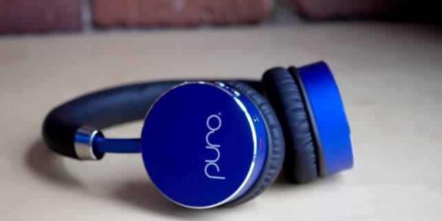 Best Headphones for Kids: Puro Sound Labs BT2200