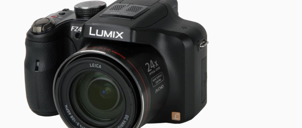 Product Image - Panasonic Lumix DMC-FZ47