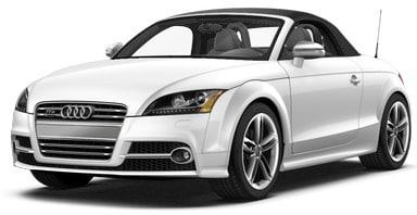 Product Image - 2013 Audi TTS Roadster Prestige