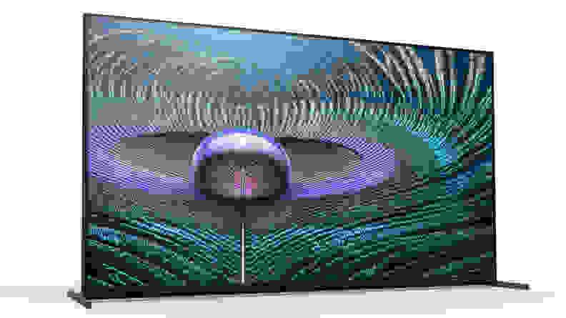 Sony Bravia XR Z9J Master Class LED TV