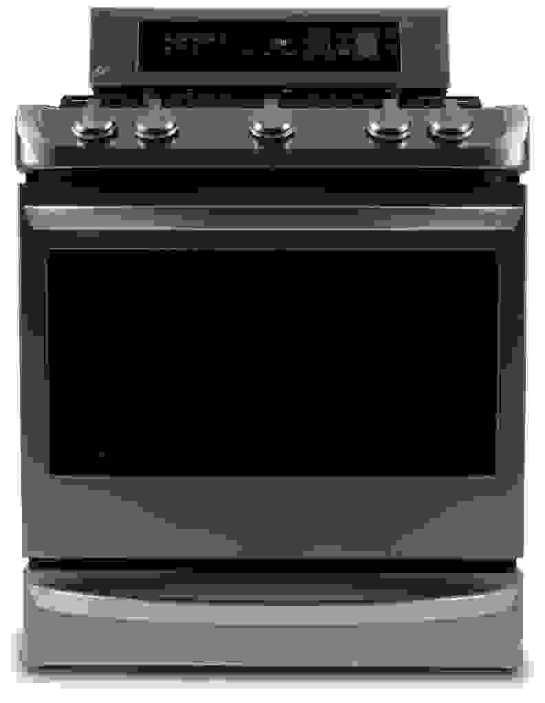 LG LRG4115ST Vanity