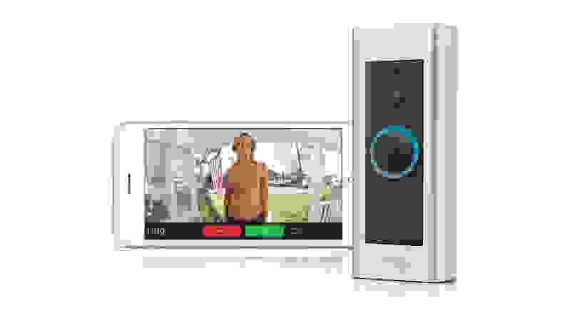 The affordable, self-install security system