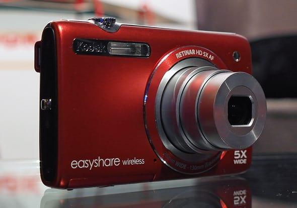 Product Image - Kodak  EasyShare Wireless