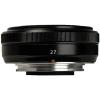 Product Image - Fujifilm Fujinon XF 27mm f/2.8