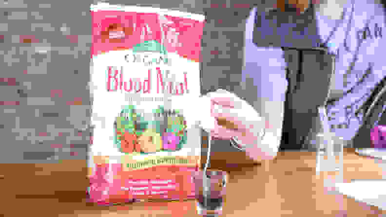 bloodmeal