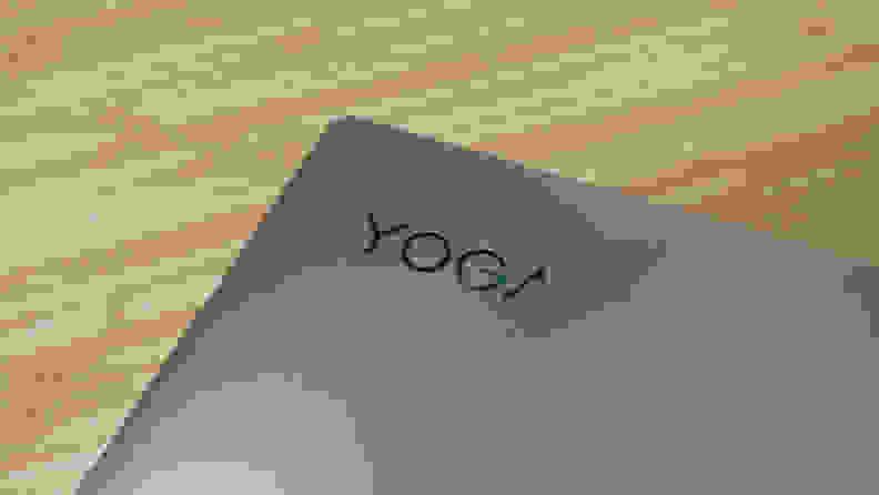Lenovo Yoga 9i logo
