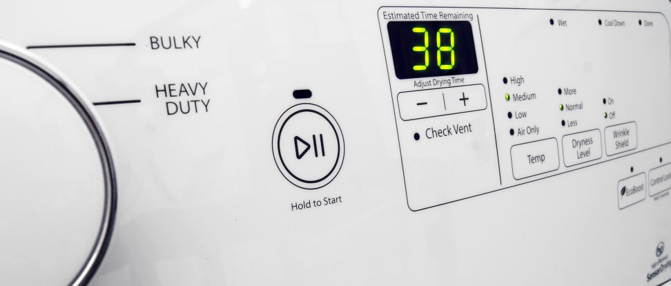 Product Image - Whirlpool Duet WED72HEDW