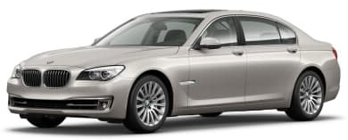 Product Image - 2013 BMW 750Li Sedan