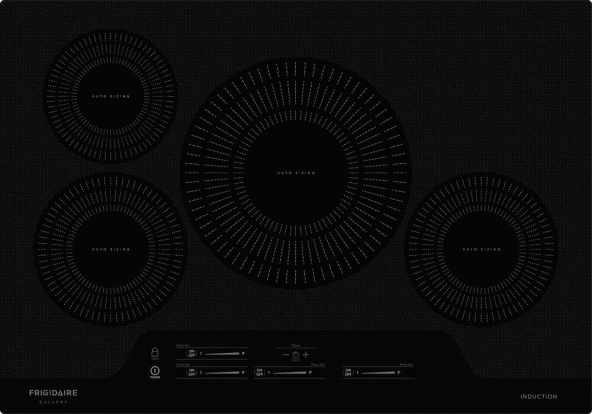 Product Image - Frigidaire Gallery FGIC3066TB
