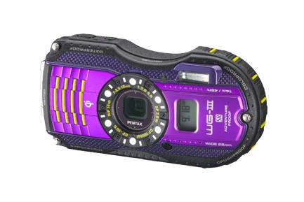 Product Image - Pentax WG-3 GPS